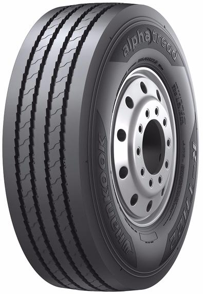 Автошина 215/75 R17.5 Hankook TH22 135/133J TBL прицеп.
