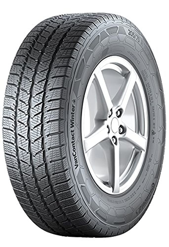 Автошина 195/70R15C CONTINENTAL VANCONTACT WINTER 104/102R