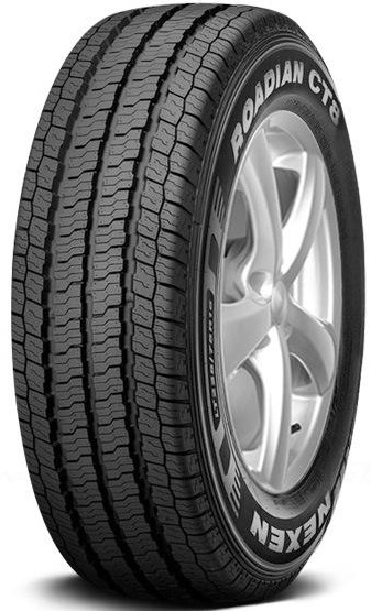 Автошина 175/70R14C NEXEN Roadian CT8 95/93T